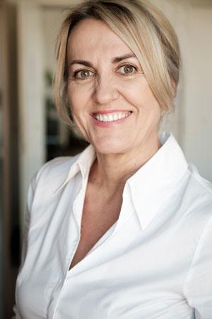 Ivanka Lehmann, Geschäftsführerin, Lehmann Finanzdialog, Versicherungsmakler Bochum