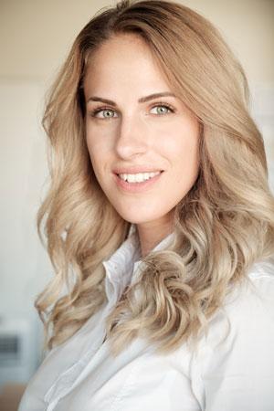 Melanie Schichta, Kundenbetreuerin und Spezialistin betriebliche Altersvorsorge bei Lehmann Finanzdialog, Versicherungsmakler Bochum